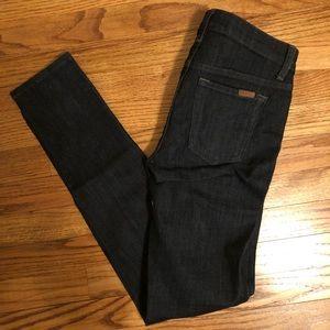 Denim - Dark Skinny Joe's Jeans